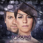 Starts And Ends (CD)