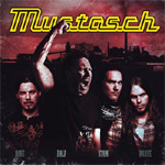 Mustasch - US Version (CD)