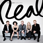 The Real Album (CD)