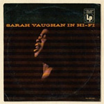 Sarah Vaughan In Hi-Fi - Original Columbia Jazz Classics (CD)