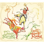 Sweetheart Rodeo (CD)