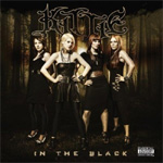 In The Black (CD)