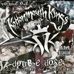 Double Dose Vol 1: Hidden Stash / O.G. Dopeumentary (m/DVD) (CD)
