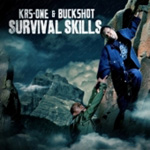 Survival Skills (CD)