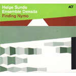 Finding Nymo (CD)
