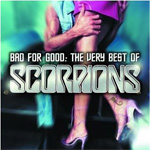 Bad For Good: The Very Best Of The Scorpions (CD)