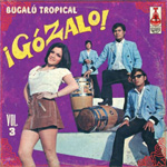 Gozalo! Bugalu Tropical Vol. 3 (CD)