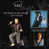 Thunder In My Heart / Leo Sayer (2CD)