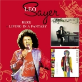 Here / Living In A Fantasy (2CD)