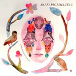 Balearic Biscuits 3 (CD)