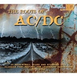 The Roots Of AC/DC (CD)