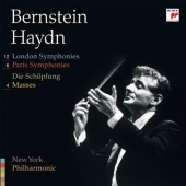 Bernstein Conducts Haydn (12CD)