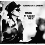 Between My Head And The Sky (CD)