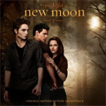 The Twilight Saga: New Moon (CD)