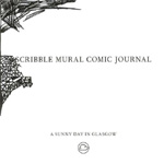 Scribble Mural Comic Journal (CD)