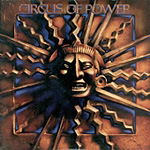 Circus Of Power (CD)