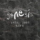 Genesis Live 1972-2007 - Limited Edition (8CD+3DVD)