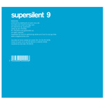 Supersilent 9 (CD)