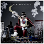 Say Anything (CD)
