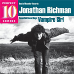 Vampire Girl: Essential Recordings (CD)