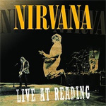 Live At Reading (CD)