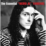 The Essential Weird Al Yankovic (2CD)