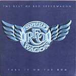 Take It On The Run: The Best Of REO Speedwagon (CD)