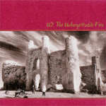The Unforgettable Fire - Super Deluxe Edition (2CD+DVD)
