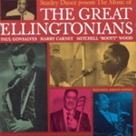 Music Of The Great Ellingtonians (2CD)
