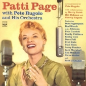 Patti Page With Peter Ruglio And His Orchestra (CD)