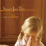 Little Girl Blue (CD)