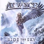 Ride The Sky (CD)