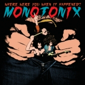 Where Were You When It Happened (CD)