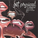 Get Physical 7th Anniversary Compliation (CD)