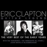 Guitar Legend - The Very Best Of The Early Years (CD)