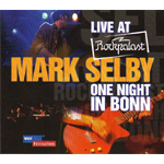 One Night In Bonn - Live At Rockpalast (CD)