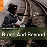 The Rough Guide To Blues And Beyond (2CD)
