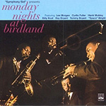 Monday Nights At Birdland (2CD)