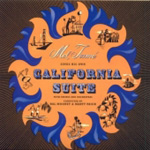 Sings His Own California Suite (CD)