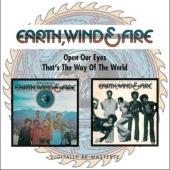 Open Our Eyes / That's The Way Of The World (2CD)