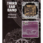 Alchemy / Elements (2CD)