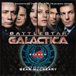 Battlestar Galactica Season 4 (2CD)