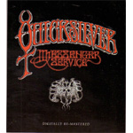 Quicksilver Messenger Service (CD)