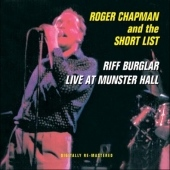 Riff Burglair / Live At Munster Hall (3CD)
