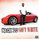 Soft White (CD)