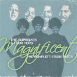Magnificent: The Complete Studio Duets (2CD)