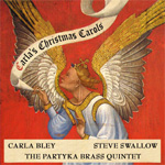 Carla's Christmas Carols (CD)