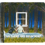 Why There Are Mountains (CD)