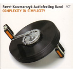 Complexity In Simplicity (CD)