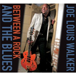 Between A Rock And The Blues (CD)